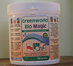 Greenworld - Bio Magic - plant Food